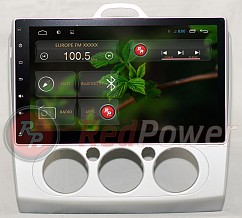 Redpower  Ford Focus II на Android 4.4     2005-2011