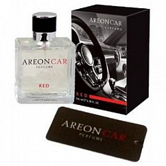 Areon Perfume Red