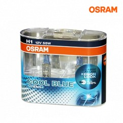 H1 OSRAM COOL BLUE INTENSE
